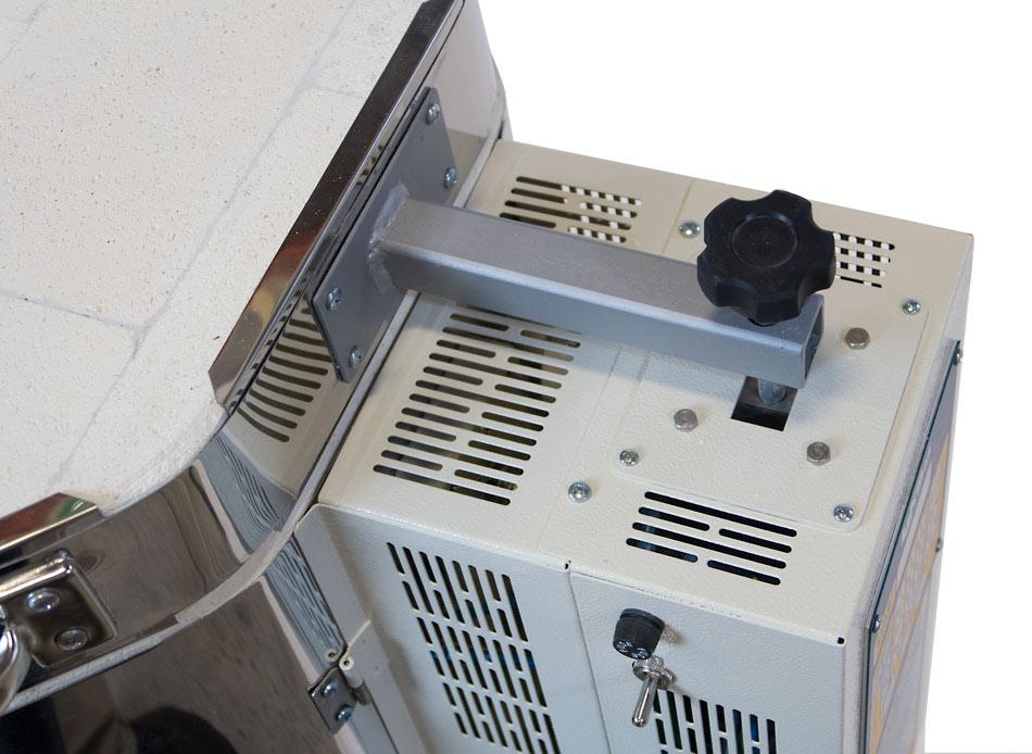 Positive Door Interlock Switch (European Style)  sc 1 st  hotkilns & Positive Door Interlock Switch (European Style) | Lu0026L Electric Kiln ...