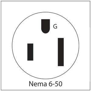 accessories nema 6 50 300 nema 6 50 plug for liberty belle l&l electric kilns built to last nema 6 50r wiring diagram at eliteediting.co