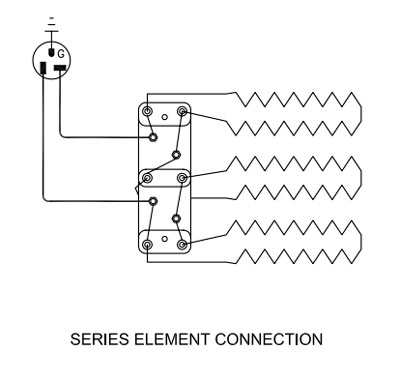 series element connection 3 elements 400 how to fix e 1 or err1 l&l kiln knowledgebase olympic 2327 kiln wiring diagram at mifinder.co