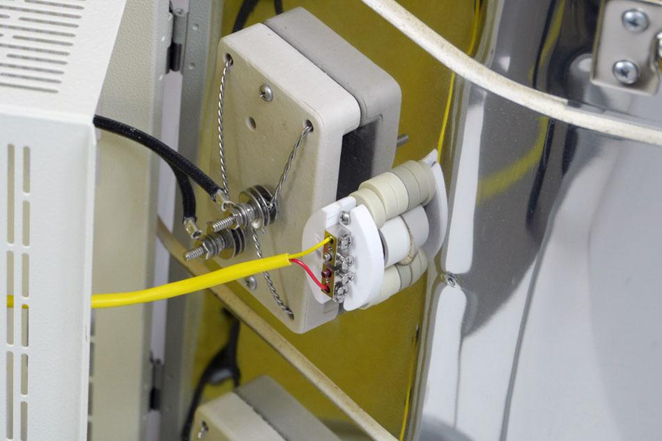 Dorable High Temp Wire For Kilns Ensign - Schematic Diagram Series ...