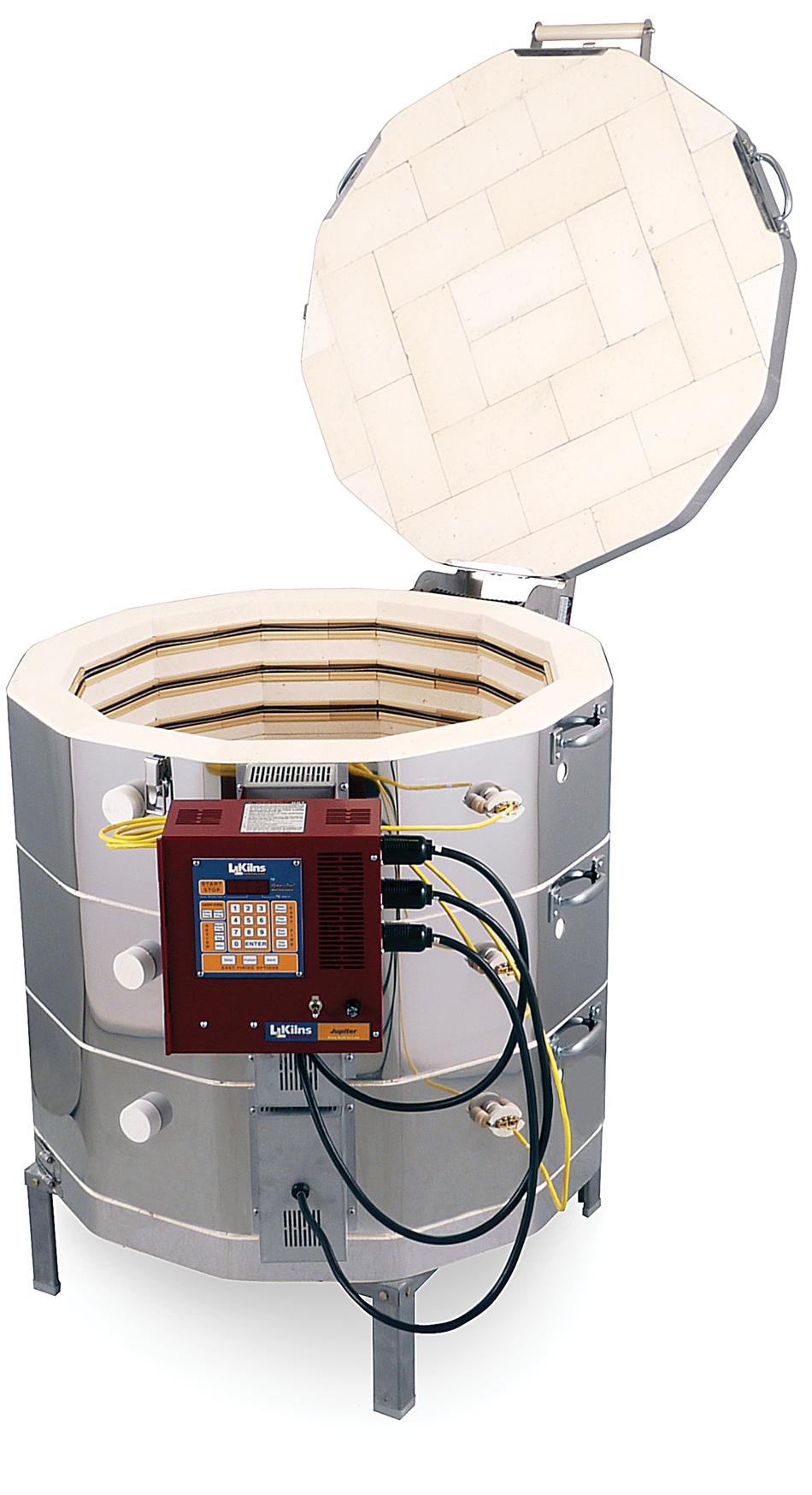 Electric Kiln Wiring Best Secret Diagram Pid L Kilns Electrical Schematic Firing Schedule