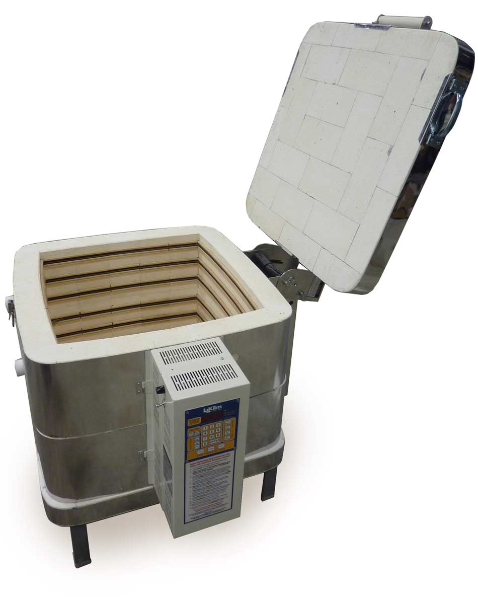 Easy-Fire XT Square Electric Kiln