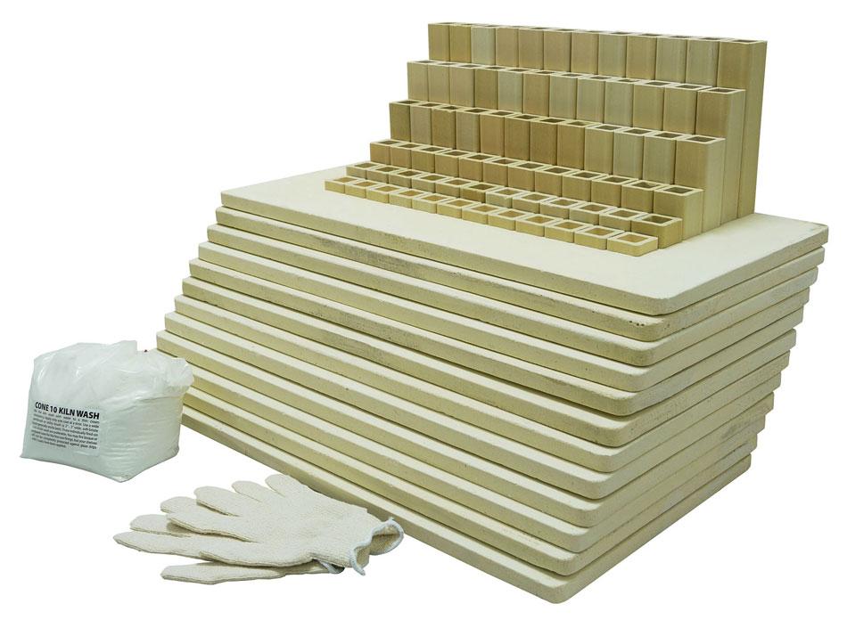 Furniture Kit for EL3048 Easy Load