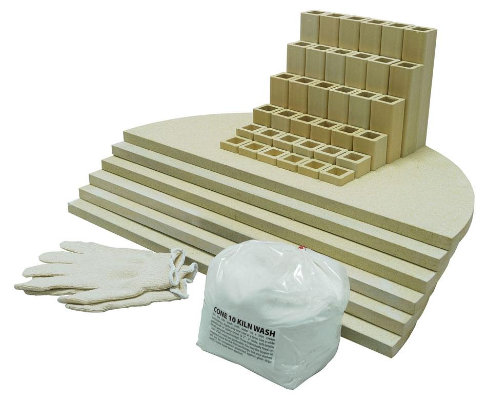 """Furniture Kit for JD2918 3 Jupiter 3"""" brick"""