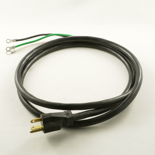 5-20P Power Cord - 120V, 20 Amp | L&L Electric Kilns - Built to Last