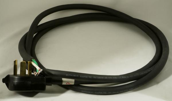 Power Cord For 240v Us Chameleon With 14