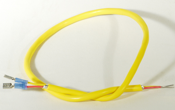Thermocouple Lead Wire for Liberty-Belle Kilns - Type K | L&L ...