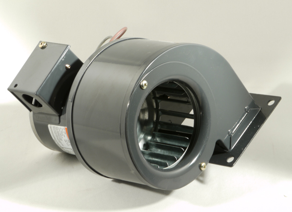 Fan Blades For Small Motors : Vent system component fan blower motor volts l