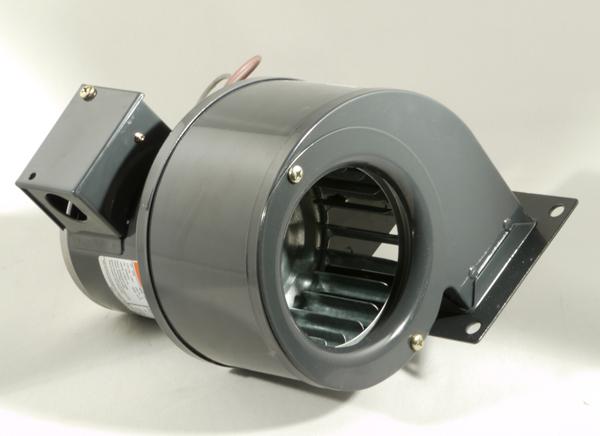 Vent System Component Fan Blower Motor 120 Volts L L