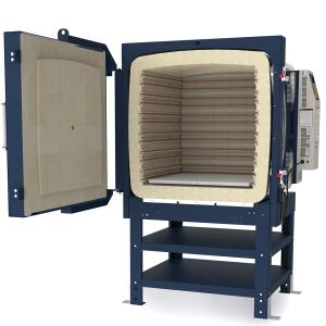 eFL Front-Loading School Kiln
